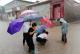邯郸迎今年入汛以来最大一次降雨过程,主要行洪河道小幅涨水