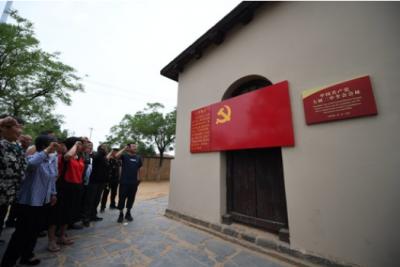 新华网评:历史和人民的选择