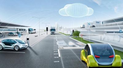 虚火渐退 智能汽车未来将驶向车路协同