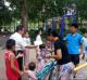 邱县科普宣讲活动促进留守儿童健康成长