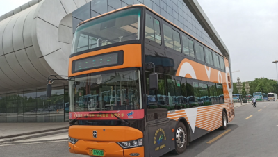 让城市公交更便捷更智能——我省完成首批省级公交示范城市创建