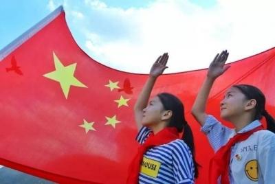 """邯郸开展""""爱国心·报国情·强国志""""征文活动"""