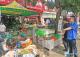 丛台区:市容环境整治 规范幸福市场