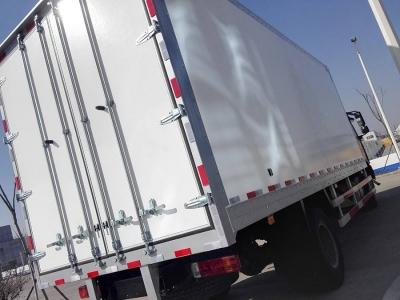 货运车7个月113次违法!河北曝光1至7月80辆违法突出客货运输车辆