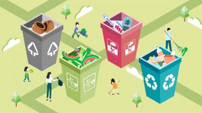 记者观察:推进垃圾分类,如何再发力