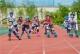 邯山区:全民健身——运动一夏