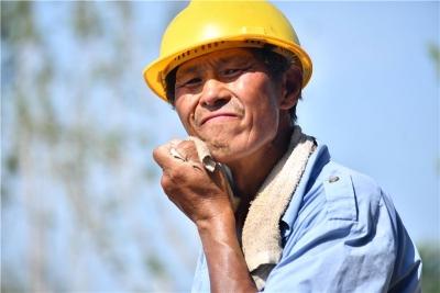 今年河北省贫困劳动力务工已逾77万人