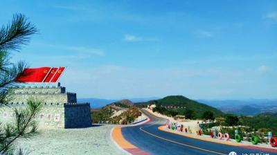 邯郸这两条路获交通运输部表彰,国庆假期一起去兜风