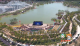 省第四屆園林博覽會暨第三屆河北國際城市規劃設計大賽開幕