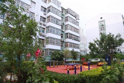 邯郸市保障性住房管理中心:创新举措惠及更多家庭