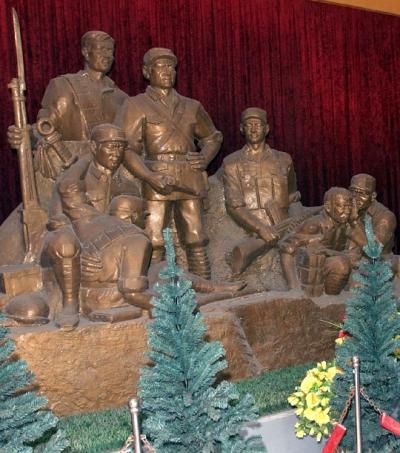 抗战胜利75周年|重温习近平讲述的抗战故事
