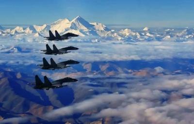 招女飞行学员!2021年度空军招收飞行学员简章发布