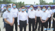 2020年國家網絡安全宣傳周邯鄲活動開幕 張維亮到會參觀指導