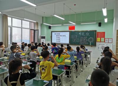 丛台区:网络辟谣 教育妙招