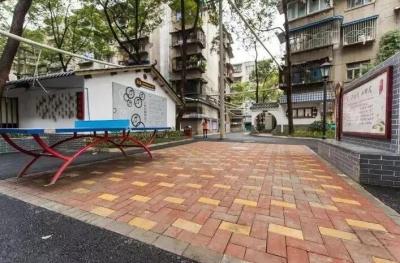 河北省已改造完成城镇老旧小区5555个