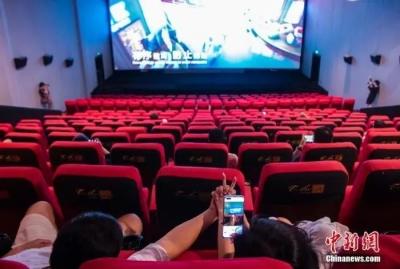 电影院复工百天:票房120亿+,你参与了多少?