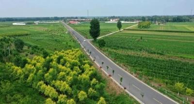 正在公示!邯郸又有两个地方上榜省级示范,是你家乡吗?