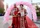 【我们的节日·重阳】邯郸:金婚情满 爱在重阳