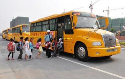 切实保障中小学生和幼儿上下学交通安全!全国校车办发布2020年1号预警