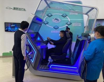 """国网邯郸供电公司开展""""社会责任周""""活动"""