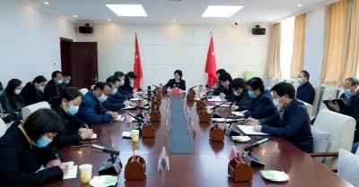 提高教师待遇!邯郸市教育局召开教育系统座谈会