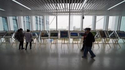 邯郸:120件摄影作品定格小康图景