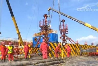 国家发展改革委:今冬供暖季天然气资源充足有保障
