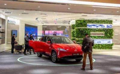 造车新势力的市值奇迹能延续多久?