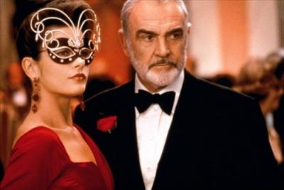 肖恩·康纳利去世,留下的不只007