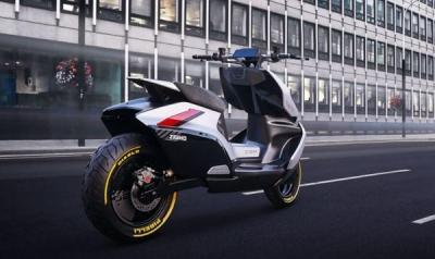 春风动力EV发布ZEEHO极核品牌 概念车Cyber Concept2021年上市
