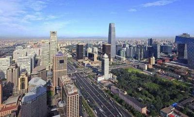 今年进入秋冬季以来 京津冀区域重污染过程次数同比减五成