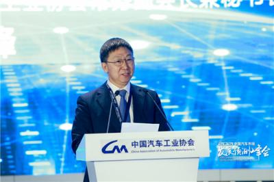 中汽协:明年汽车销量2630万辆 未来五年稳定增长