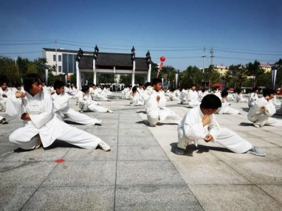 邯郸市两个项目入选第五批国家级非遗名录公示名单