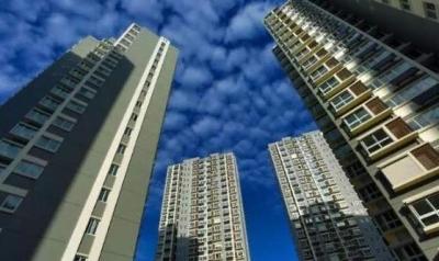 2020年一线城市出现翘尾 楼市热度聚焦核心城市