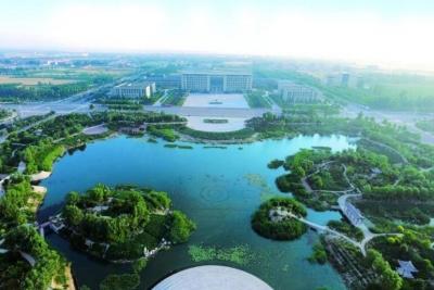 邱县构建多元产业聚集体系助力高质量发展