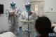 【新华网独家连线】有的新冠患者为啥出院快?她在隔离病区告诉你