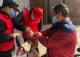武安:3700余名大学生做起疫情防控志愿者