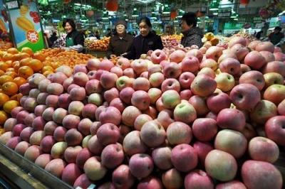 邯郸实现省级农产品质量安全县全覆盖