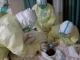 """来自新冠儿科病区的《天使日记》:我们有个新称呼""""大白妈妈"""""""