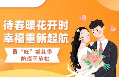 【月光心灵驿站】 今晚话题:《疫情期间,没有盛大的婚礼你能接受吗?》