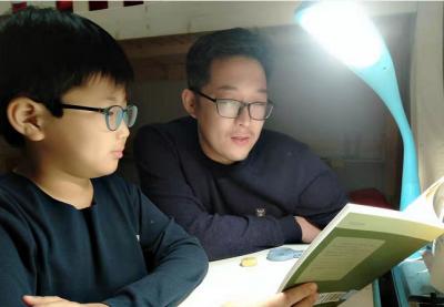 南苏曹小学:列出清单 丰富实践
