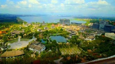 河北磁县:绘好生态山水画卷