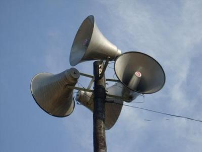 """丛台区:两个""""喇叭""""喊出抗疫最强音"""