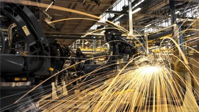 工信部:我国连续11年位居世界第一制造业大国