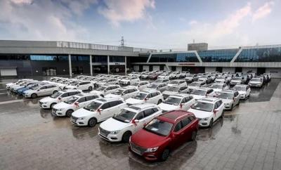 汽車後市場消費規模超1萬億元