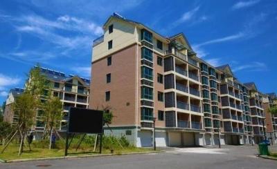 縣城新建住宅限高:以6層為主 最高不超18層