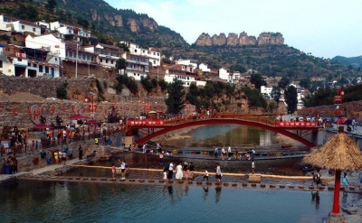 河北:布局创建50个省级乡村振兴示范区