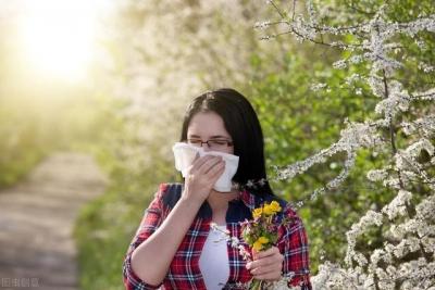 春季出遊易過敏、蚊蟲多?專家支招如何有效防範