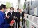 樊成華調研大氣汙染防治和生態環境監控平台運行工作