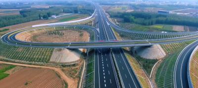 沿着高速看中国|串联起北京和上海的京沪高速,了解一下